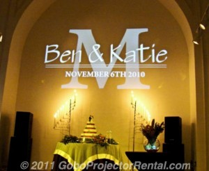 grayscale_wedding_monogram_gobo_light_rental_ben_katie