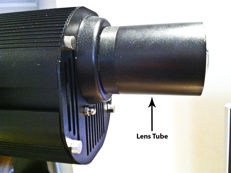 Lens_Tube