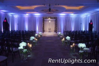 wedding reception park hyatt dc wedding lighting