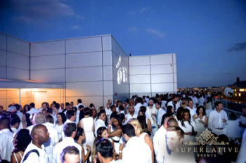 pierre garcon, washington redskins, white party
