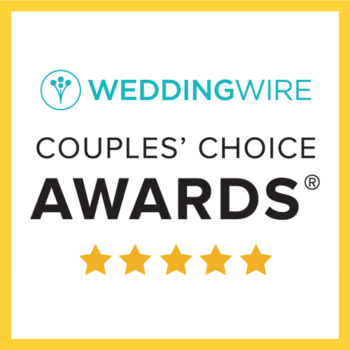 couples choice awards badge